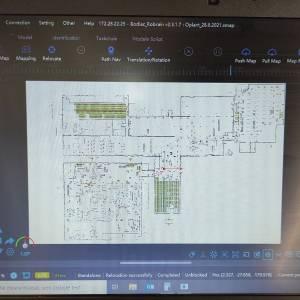 AGV Management System