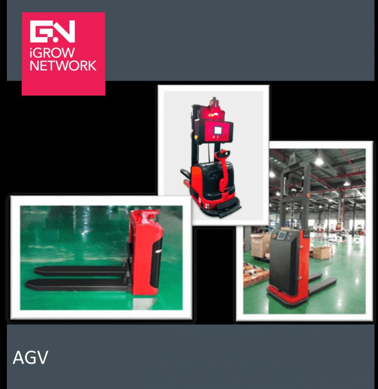 Nebojte sa výziev – AGV už zvládne veľa